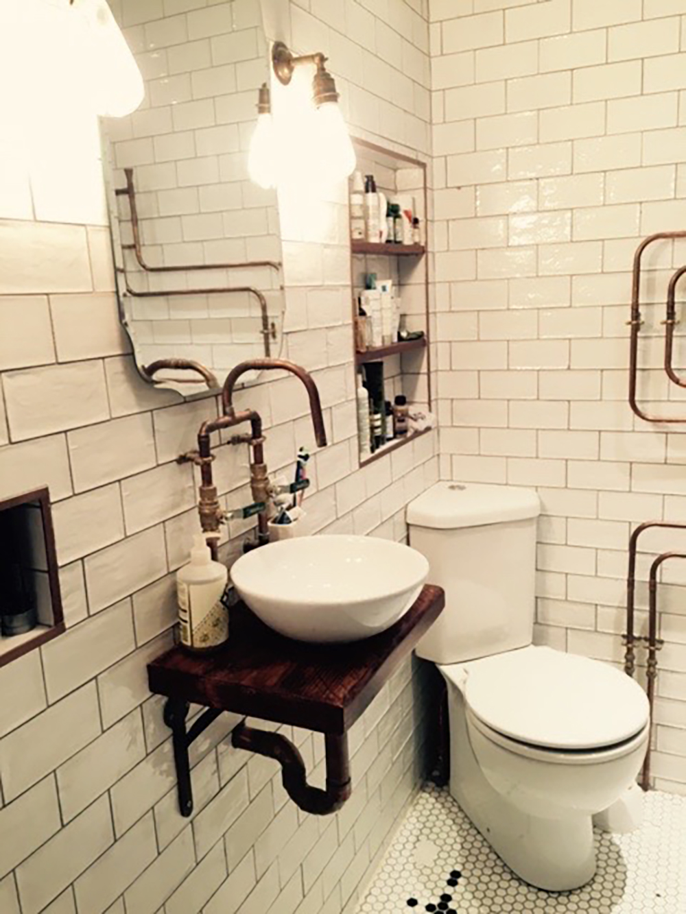 AC Plumbing Heating & Bathrooms