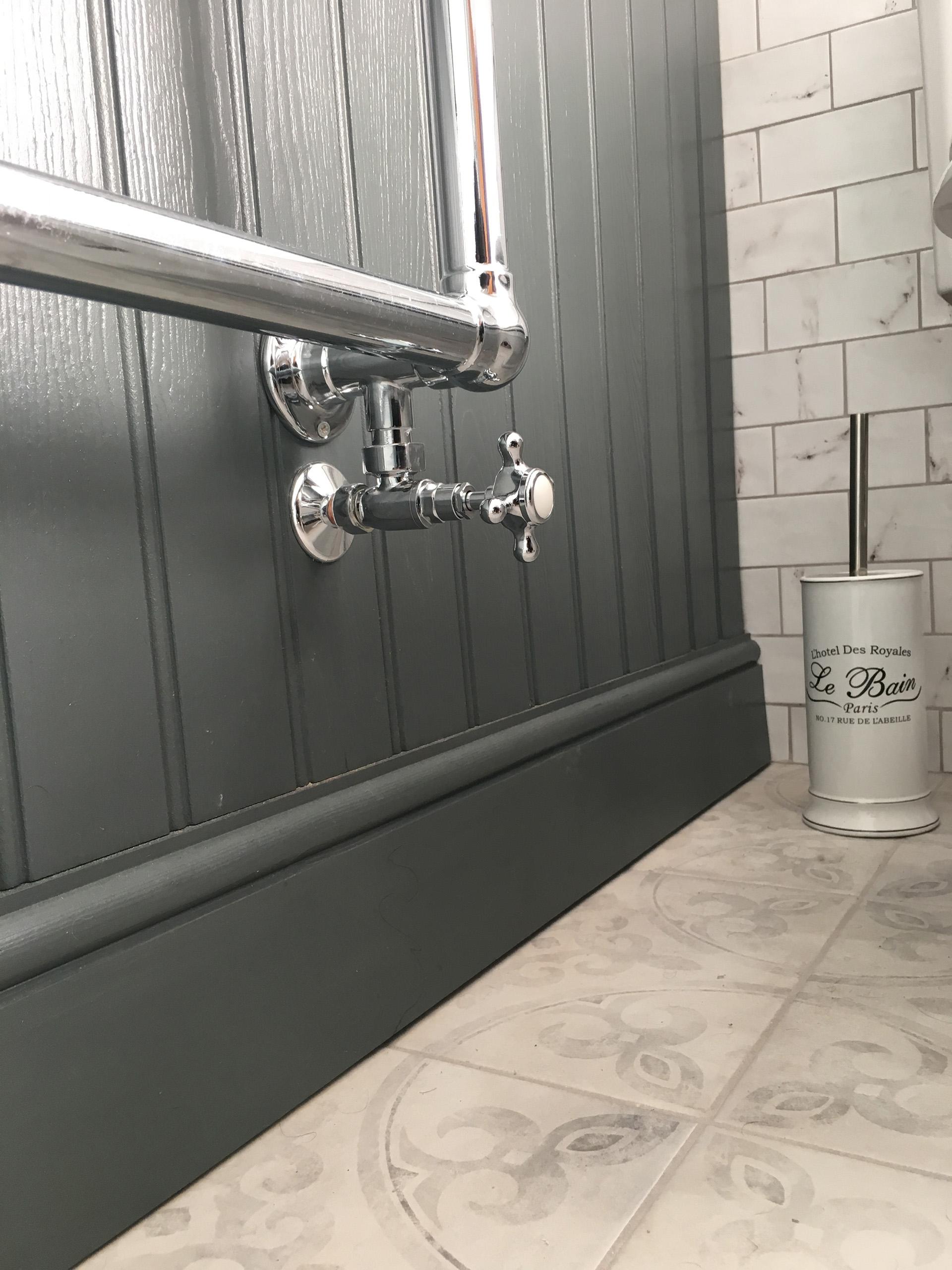 AC Plumbing Heating & Bathrooms